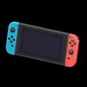 Nintendo Switch黒カラフル