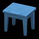 もくせいミニテーブル青青