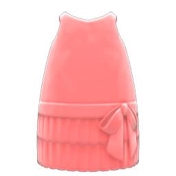 モガなワンピースピンクピンク