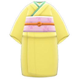 むじのほうもんぎ黄ピンク