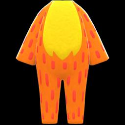 あつ森 ハデなアニマルきぐるみの入手方法と色パターン あつまれどうぶつの森 ゲームウィズ Gamewith