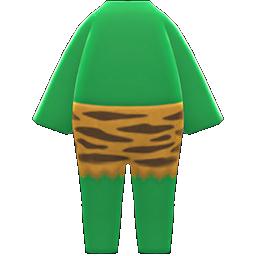 オニのふく緑黄