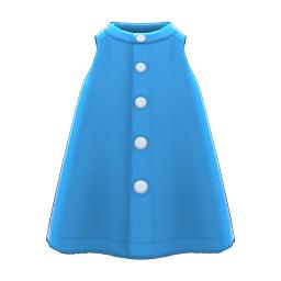 チュニックシャツ青青