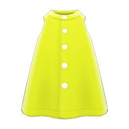 チュニックシャツ黄黄