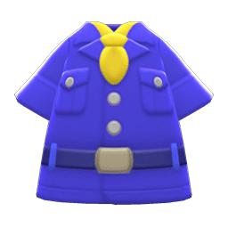たんけんふく青黄
