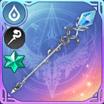 運命の魔杖のアイコン