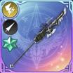 神雷の槍のアイコン