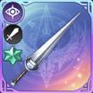 リズの剣のアイコン