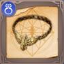 弓士の首輪のアイコン