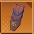 対燬鷇王用特殊兵装・橙のアイコン