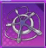 滅却師十字・紫のアイコン