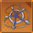 滅却師十字・橙のアイコン