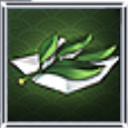 茶葉のアイコン