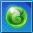 初級緑ソウルEXPのアイコン