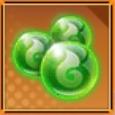 上級緑ソウルEXPのアイコン