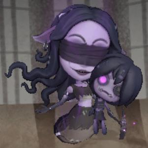 ミニ夢の魔女