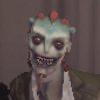 魔トカゲの顔アイコン