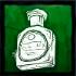 クロロホルムのボトルの画像