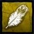 ムクドリの羽の画像