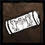 石灰岩の印章の画像