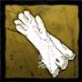 マドレーヌの手袋の画像