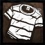 ウールのシャツの画像