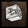 羊のブロックの画像