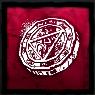 玉虫色のメタトロンの紋章の画像