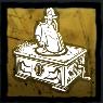 灰被り姫のオルゴールの画像