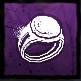 錬金術師の指輪の画像