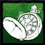 『ウェイティング・フォー・ユー』の時計の画像
