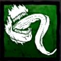 リッカーの舌の画像