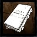 S.T.A.R.S.式体術教本の画像
