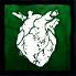 フランクの心臓の画像