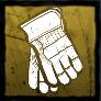 保護手袋の画像