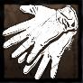 ゴム製手袋の画像