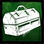 整備士の工具箱の画像