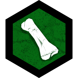 マクミランの指骨の画像