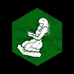 黒塩の像の画像