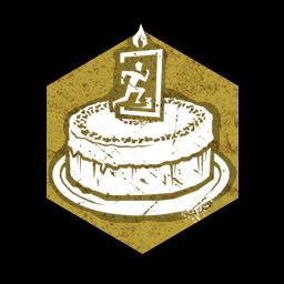 脱出だ!ケーキの画像