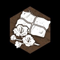 月桂樹の匂い袋の画像