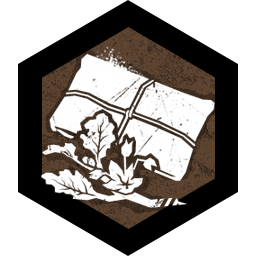 アマランサスの匂い袋の画像