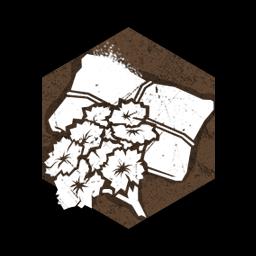 ナデシコの匂い袋の画像