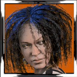エロディー・ラコトの画像