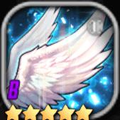 アウロラの翼Bのアイコン