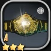 チャンピオンベルトAのアイコン