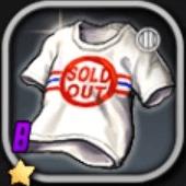 カジュアルTシャツBのアイコン