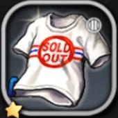 カジュアルTシャツCのアイコン