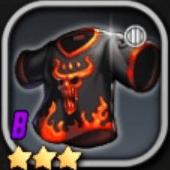 地獄TシャツBのアイコン