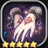 錬金術師の手袋Cのアイコン